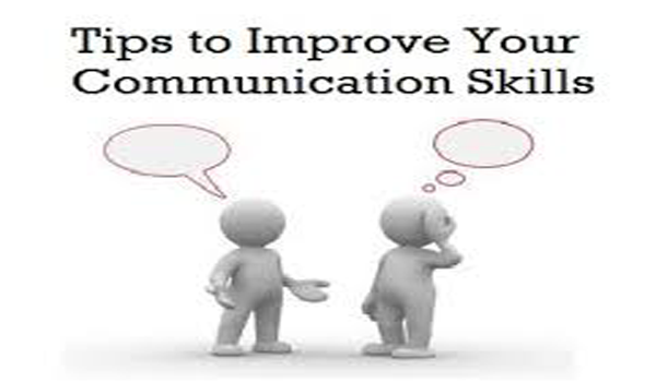 how one could improve your communication You can improve your relationship today, right now, by putting into practice some of these tips for improving the communication in your one party needs to.