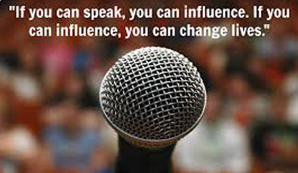 how to get good at public speaking